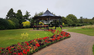 Noble's Park in Douglas, Isle of Man