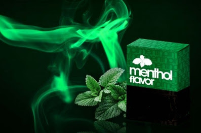 Khasiat Tersembunyi Dalam Rokok Menthol / Mint