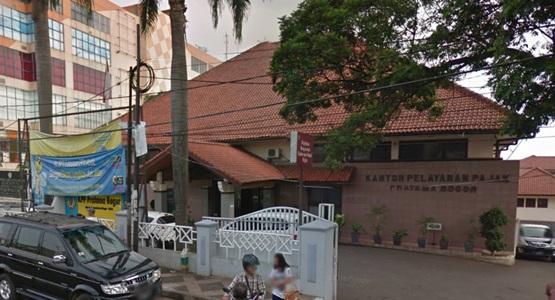 Kisah Raden Saleh dan Kota Bogor
