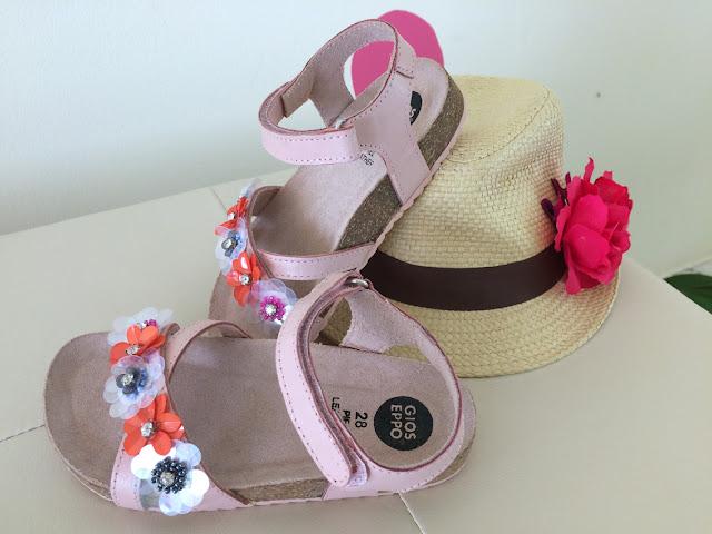 """""""Μαγικός Περίπατος"""" στο Ναύπλιο: Παιδικά παπούτσια για αγόρια και κορίτσια σε μεγάλη ποικιλία και προσιτές τιμές!!"""