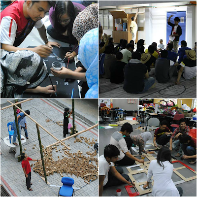 DUALISM[A] - 25th Architectural Workshop