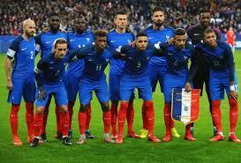 فرنسا تفوز بكأس العالم 2018 للمرة الثانية في تاريخها بعد التغلب علي منتخب كرواتيا بنتيجة 4-2