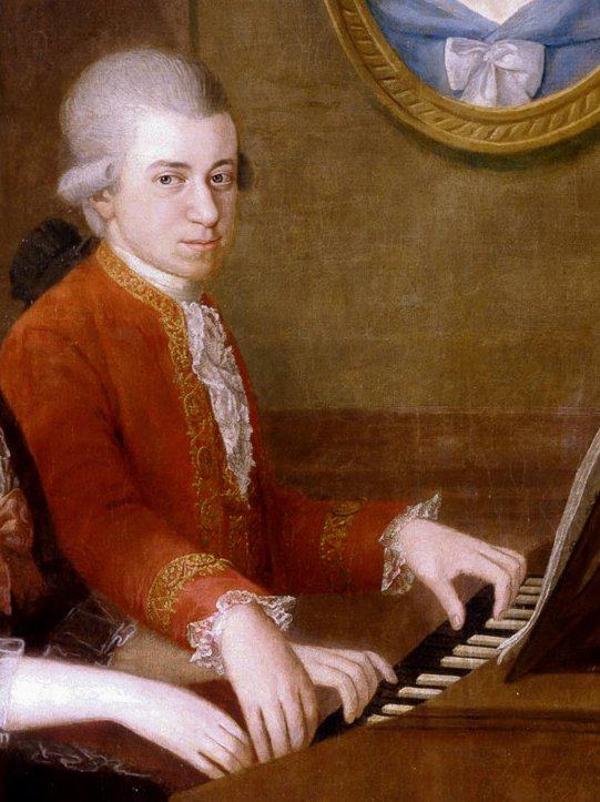 Mozart's Death - Murder, Accident or Disease?