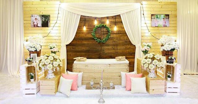 12 Senarai Persiapan Untuk Majlis Perkahwinan Gemilang Dan Berjaya