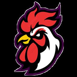 gambar logo ayam petarung