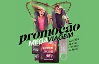 Promoção Mega Viagem Kingston