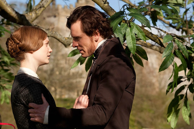 Fotograma: Jane Eyre (2011)