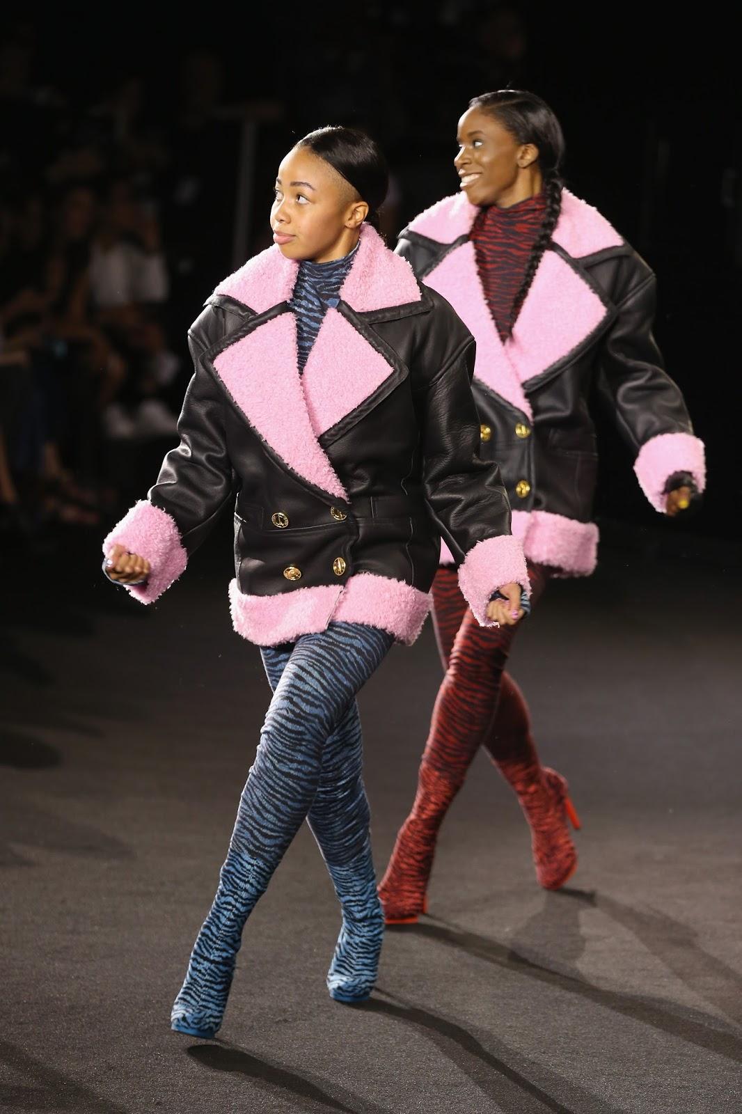 Fashion & True Style: Next Level Access: Last Night's ...