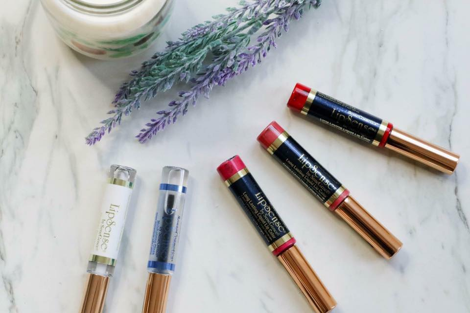 Lipsense 36 Long Lasting Liquid Lip Color