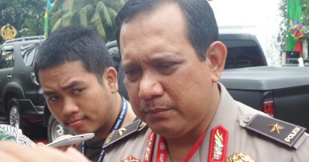 Polisi Ungkap Pesan Khusus Pengurus Istiqlal untuk Peserta Aksi 112