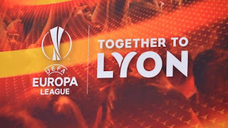 Hasil Liga Europa - Babak 32 Besar