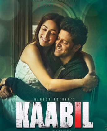Kaabil (2017) WEB-DL Subtitle Indonesia