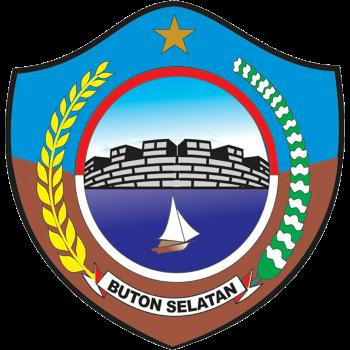 Logo Kabupaten Buton Selatan PNG