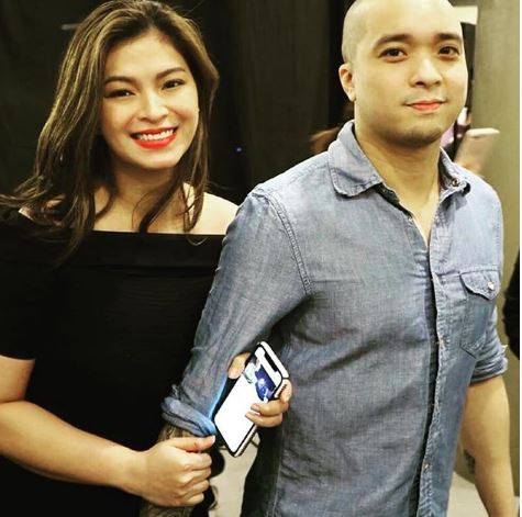 "LOOK: Stars Who Supported Anne Curtis In The Premiere Night Of ""Sid and Aya: Not A Love Story"""