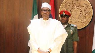 """Quit before Nigeria gets worse"" -- PDP tells Buhari"