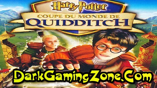 harry potter quidditch world cup pc  full version