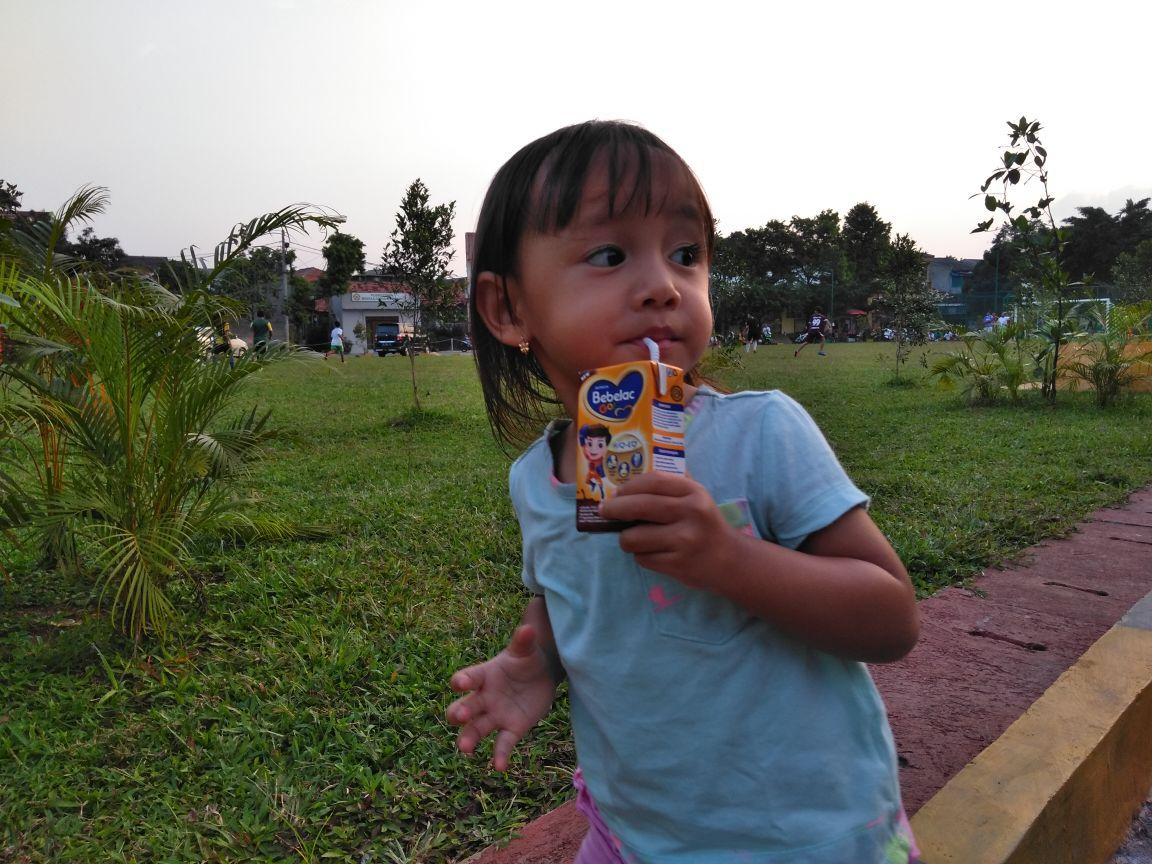 Istiadzah Rohyati Susu Uht Untuk Si Kecil Yang Baru Disapih Bebelac Go Yuk Moms Sekarang Saatnya Pilihyangbernutrisi