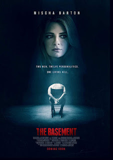 The Basement Horror Movie Review