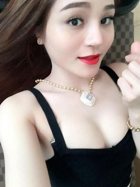 Hot girl Mỹ Hiền xinh đẹp 10