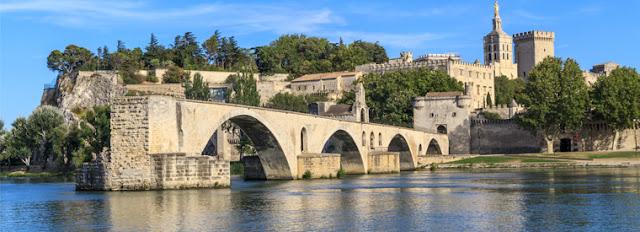 Tops 10 des activités à Avignon