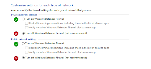 Cara agar download tidak Corrupt