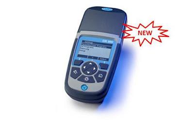 Máy so màu cầm tay DR900