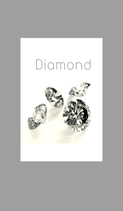 Greetings and Gems The Diamond