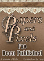Papers and Pixels