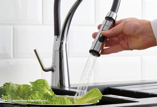 Как современная сантехника экономит воду и расходы за нее