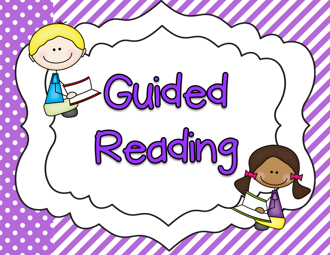 Guided Reading 3