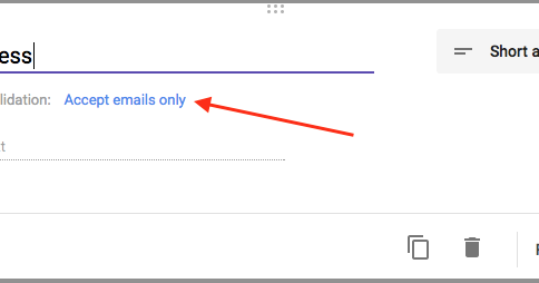 Smarter Google Forms to save you time