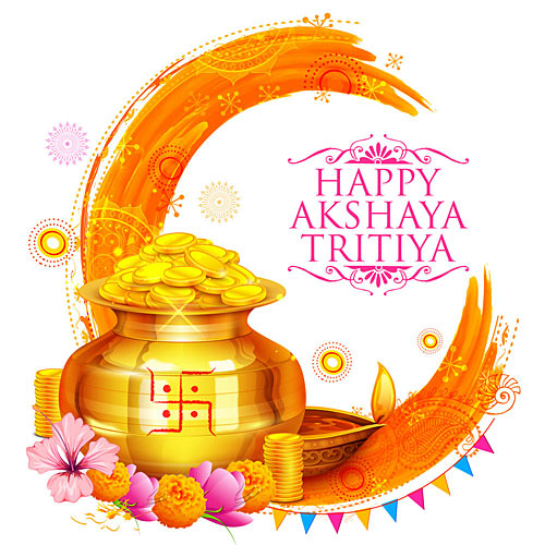 Akshaya Tritiya Pics