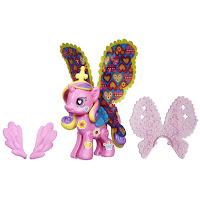 My Little Pony Pop Cutie Mark Magic Princess Cadance Wings Kit