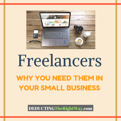 Hiring freelance workers for freelance projects