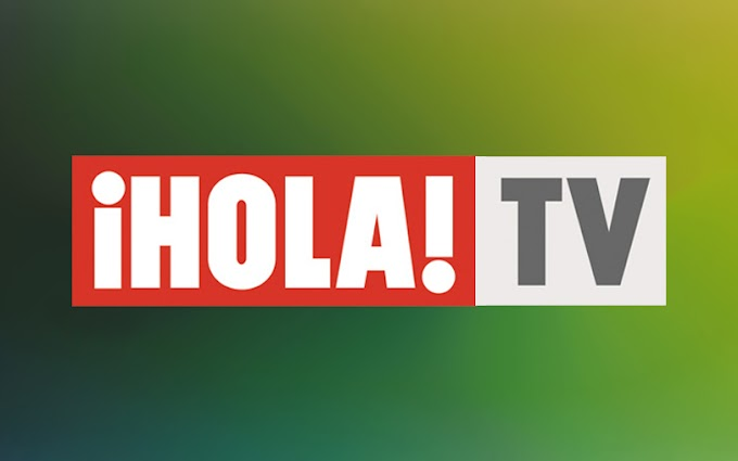 Hola TV HD - Intelsat Frequency