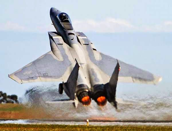 FIGHTER AIRCRAFT ~ JET FIGHTERS