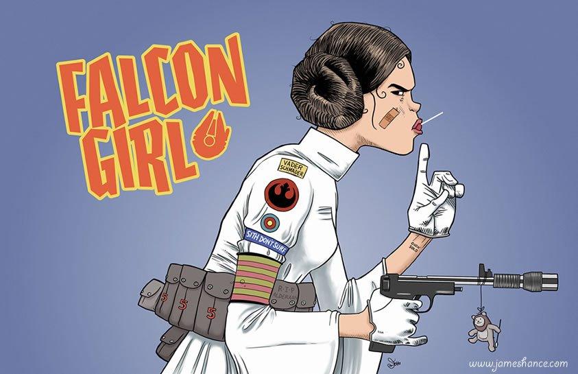 Captain Falcon Render Helmet-less Alt by Nibroc-Rock on ...  |Captain Falcon Girl