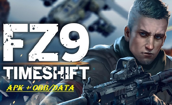 Download FZ9 Timeshift Mod Apk Data Unlimited Money