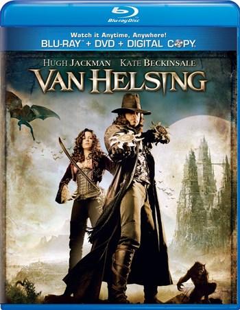Van Helsing (2004) HD 1080p Latino