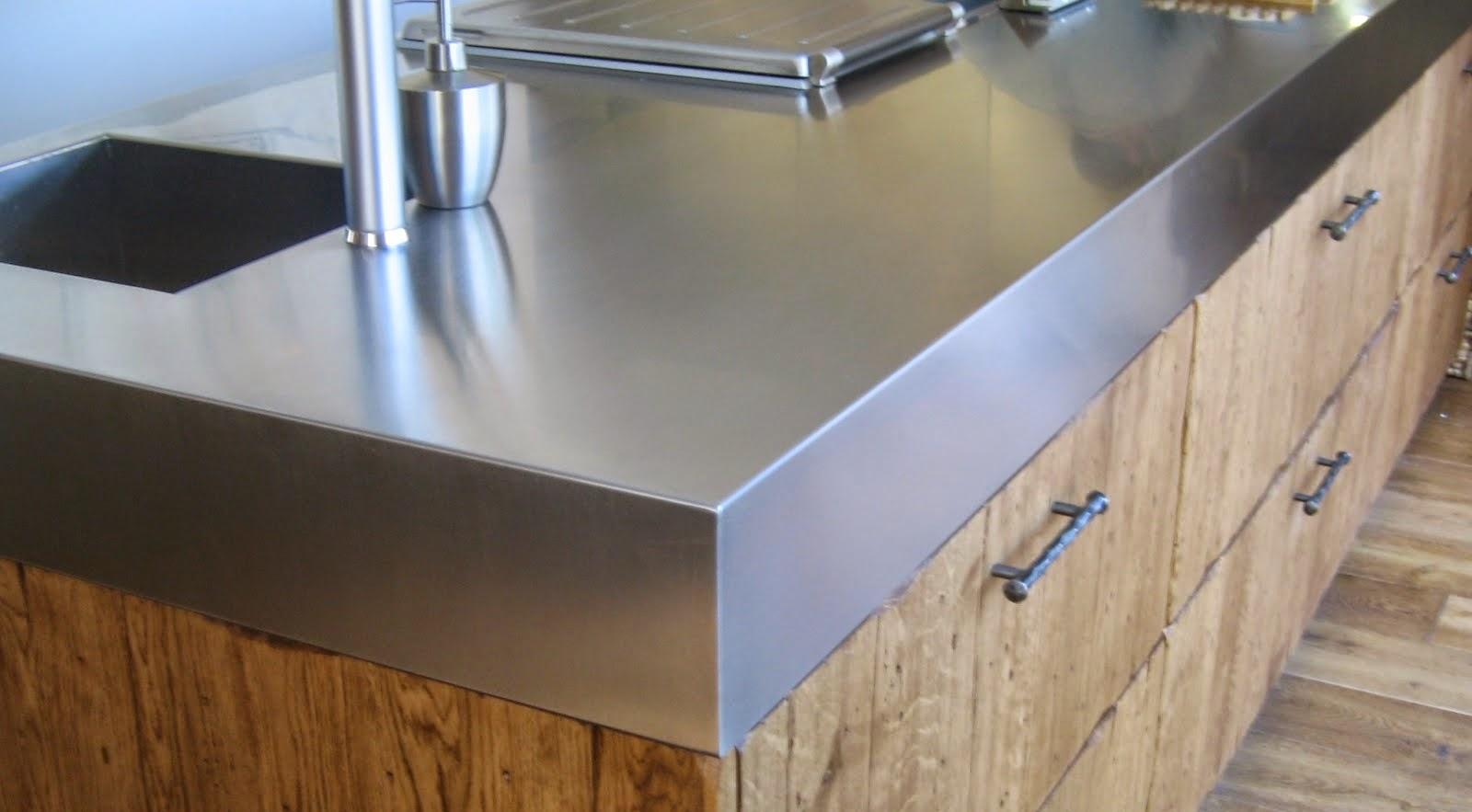 Encimeras de cocina cu les son y c mo conservarlas for Colores de granito para encimeras