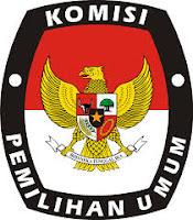 Lambang / logo KPU