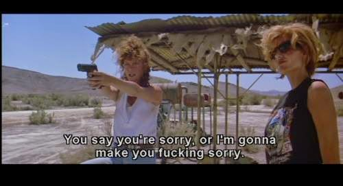 Thelma And Louise Quotes 6