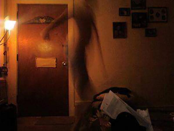 paralisia do sono, síndrome da bruxa velha, terror noturno, medo, terror