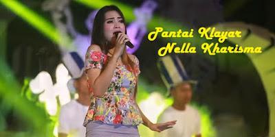 ( Download 4 MB ) Pantai Klayar Koplo Lagu Mp3 oleh Nella Kharisma