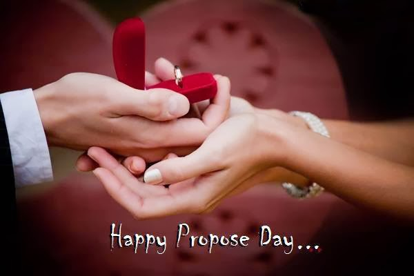 Propose Day Images for Friends