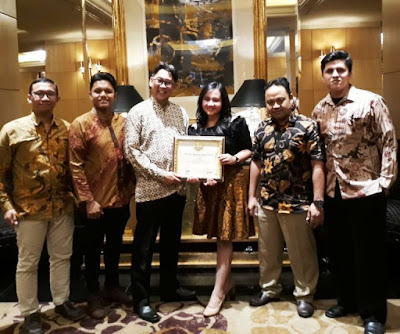 Honda Raih Service Quality (SQ) Award 2018 - Diamond