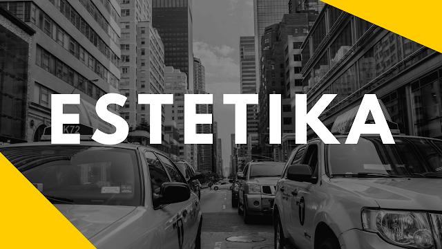 10. Estetika blog