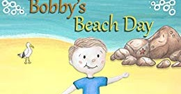 Bobby's Beach Day - Free Kindle eBook | Daily Kids Deals