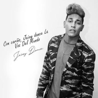 Jeivy Dance – Vuelve [Original]