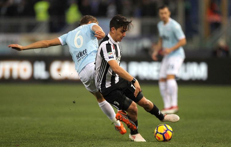 "Dybala: ""Veliki gol i za mene i za Juve"""